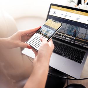 Express Basic Website Design